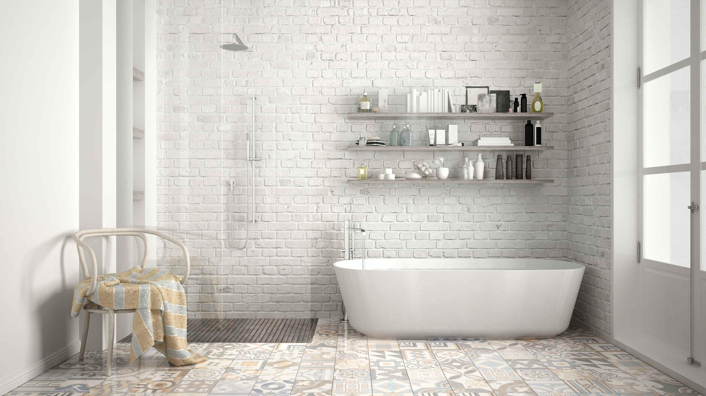 The Big Bathroom Question: Showers or Bathtubs? - Custom Build Maryland